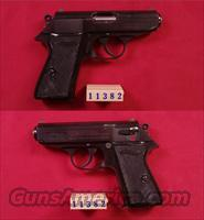Walther PPK/S .380 ACP  Guns > Pistols > Walther Pistols > Post WWII > PPK Series