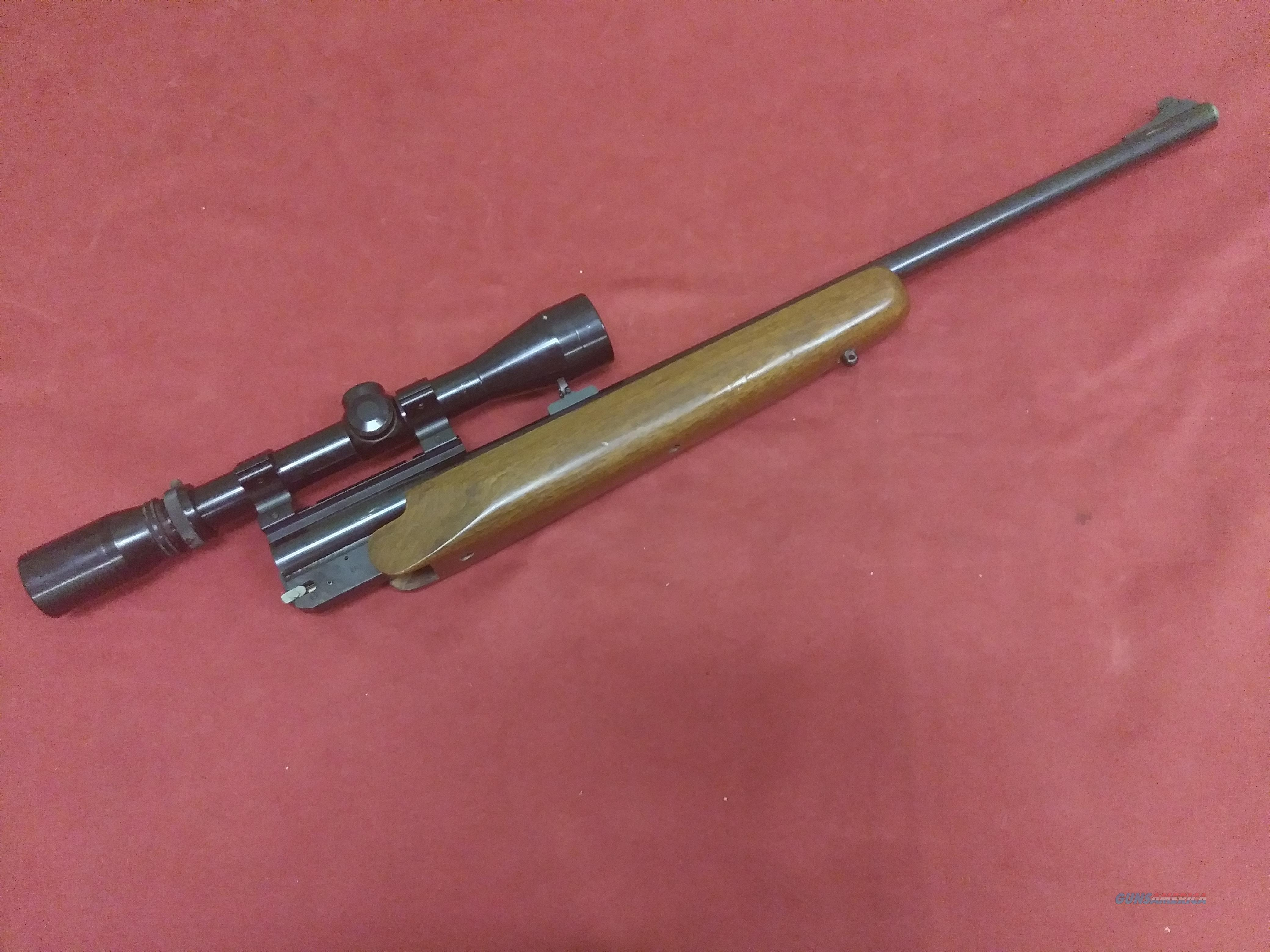 T/C Encore Barrel, .25-06 w/scope  Non-Guns > Barrels