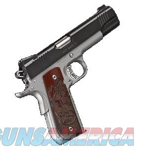 Kimber Camp Guard 10mm  Guns > Pistols > Kimber of America Pistols > 1911