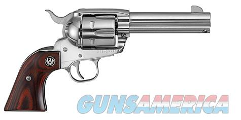 Ruger New Vaquero in 45 Colt, polished SS  Guns > Pistols > Ruger Single Action Revolvers > Cowboy Action