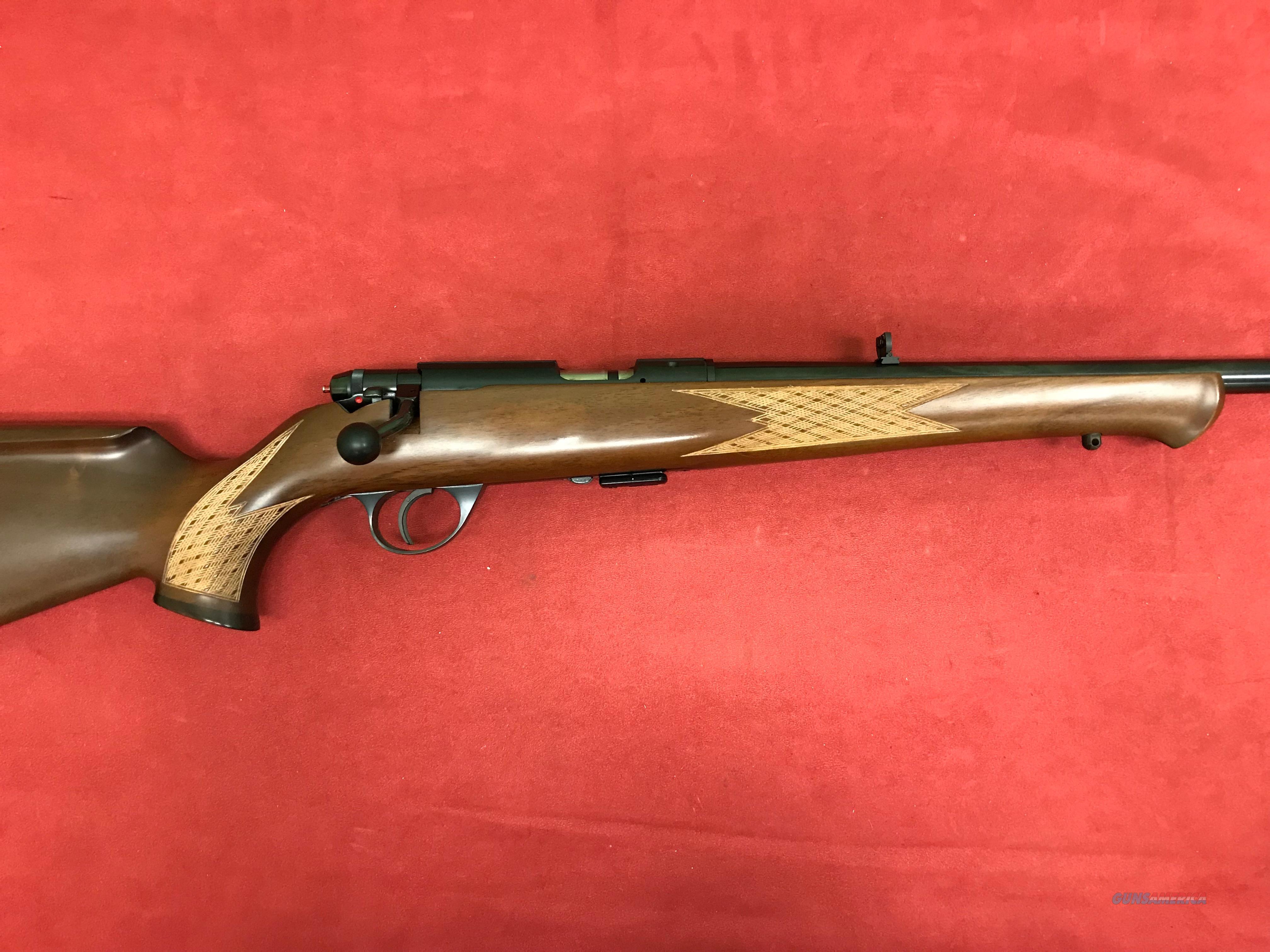 Anschutz Model 1710 22lr  Guns > Rifles > Anschutz Rifles
