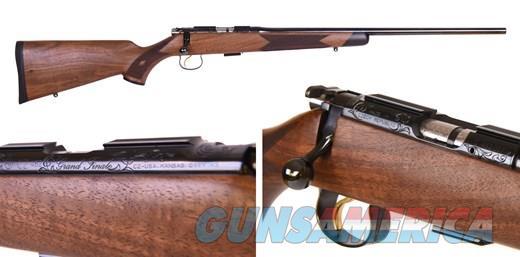 CZ 452 Grand Finale  Guns > Rifles > CZ Rifles