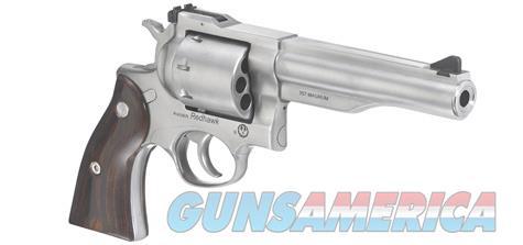 Ruger Redhawk, SS, .357 Magnum 8 shot! NIB  Guns > Pistols > Ruger Double Action Revolver > Redhawk Type