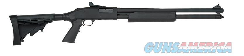 Mossberg 500 Tactical, 20 GA, NIB  Guns > Shotguns > Mossberg Shotguns > Pump > Tactical