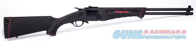 Savage 42 Takedown Rifle/Shotgun Combo, .22 LR/.410 GA, NIB  Guns > Rifles > Savage Rifles > 42