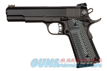 Armscor Rock Island 1911A1 Tactical .22TCM/9mm    Guns > Pistols > Armscor Pistols > Rock Island