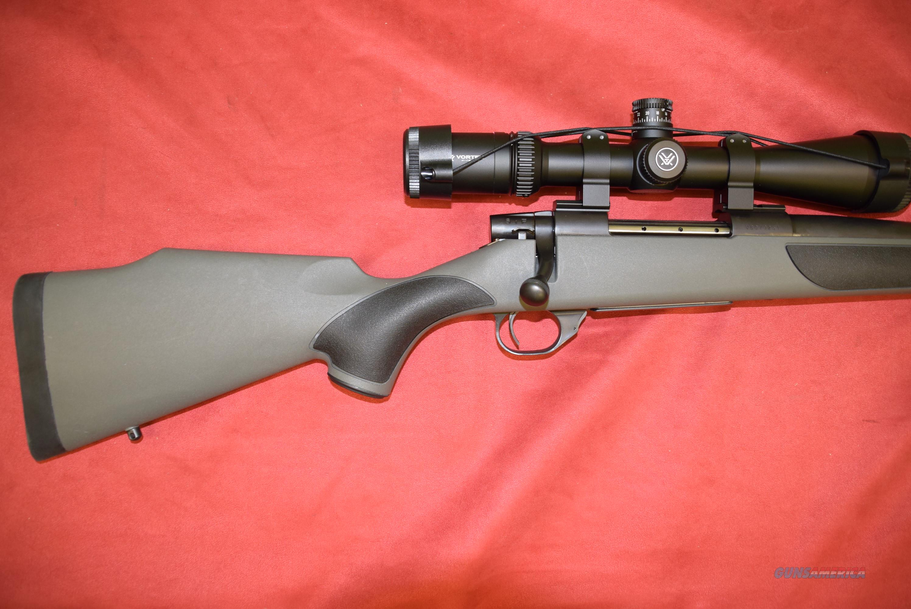 Weatherby Vanguard Synthetic .338 Win Mag  Guns > Rifles > Weatherby Rifles > Sporting