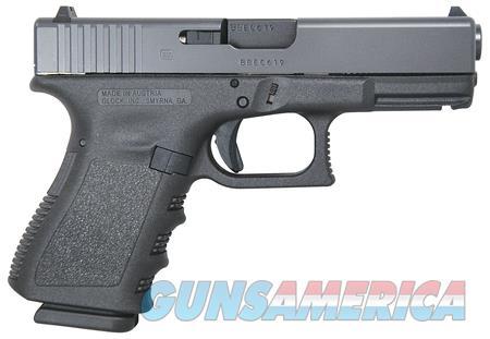 Glockn G19 Gen 3 9mm  Guns > Pistols > Glock Pistols > 19