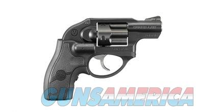 Ruger LCR w/Crimson Trace laser grips, .38 Spl  Guns > Pistols > Ruger Double Action Revolver > LCR