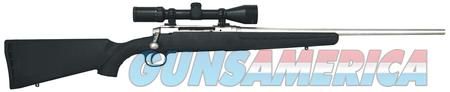Savage Axis II SS 6.5 Creedmoor Package  Guns > Rifles > Savage Rifles > Axis