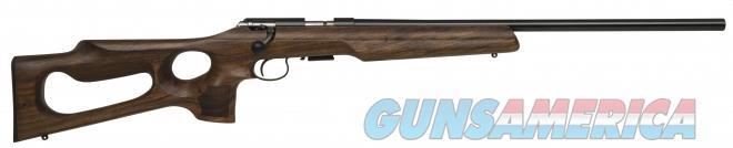 Anschutz 1517 D HB Thumbhole stock  Guns > Rifles > Anschutz Rifles