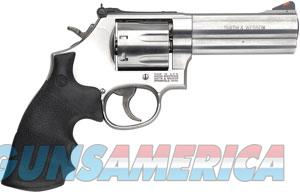 S&W 686 Plus, .357 Magnum, 7 shot, NIB  Guns > Pistols > Smith & Wesson Revolvers > Med. Frame ( K/L )