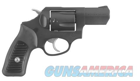 Ruger SP 101 .357/.38 Talo Exclusive  Guns > Pistols > Ruger Double Action Revolver > SP101 Type