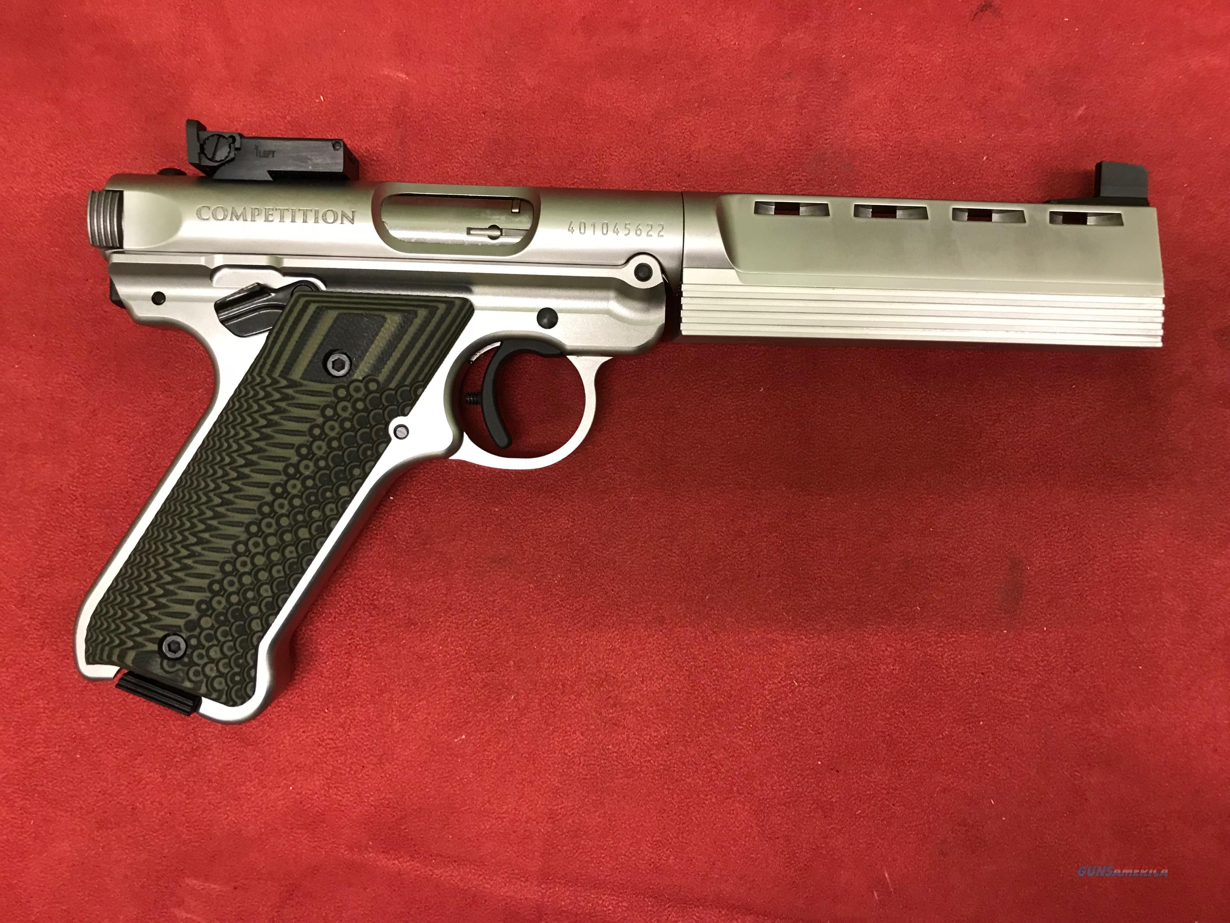 Volquartsen V-2000  Guns > Pistols > Custom Pistols > Other