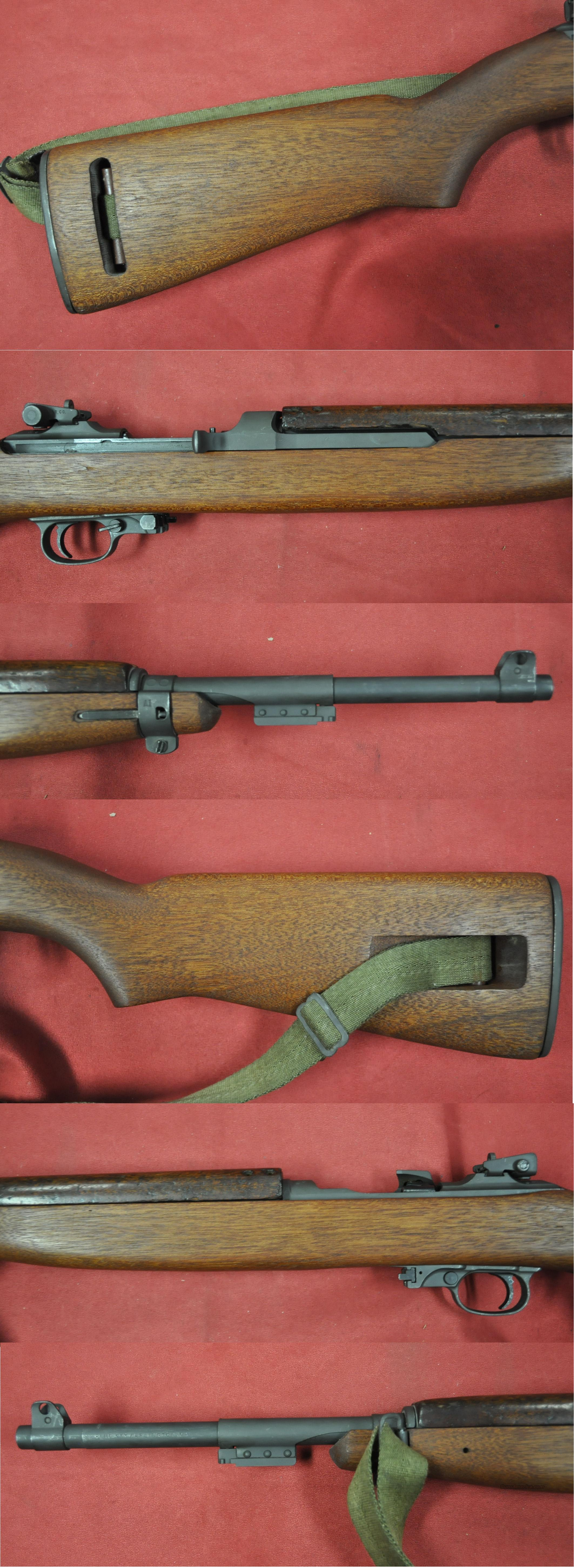 Underwood M1 .30 Cal Carbine  Guns > Rifles > Military Misc. Rifles US > M1 Carbine