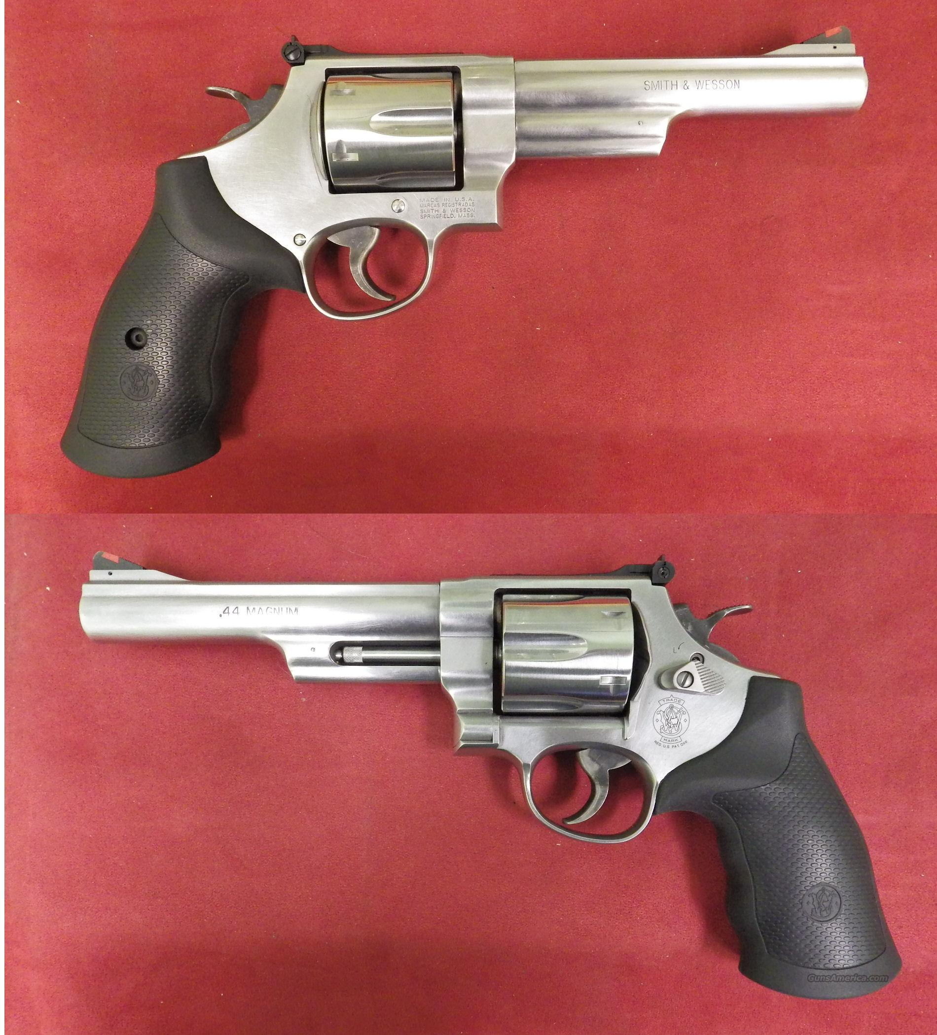 Smith & Wesson 629 .44 Magnum *MUST CALL*  Guns > Pistols > Smith & Wesson Revolvers > Model 629