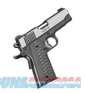 Kimber Eclipse Pro .45ACP  Guns > Pistols > Kimber of America Pistols