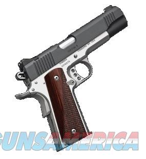 Kimber Custom II .45ACP  Guns > Pistols > Kimber of America Pistols