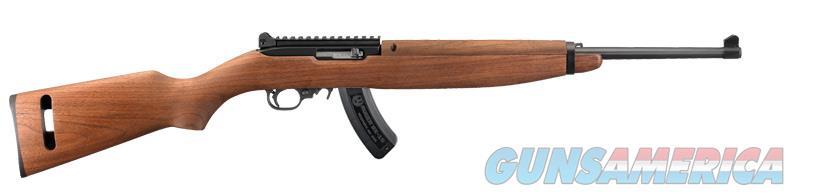 Ruger M1 Carbine 10/22, .22 LR  Guns > Rifles > Ruger Rifles > 10-22