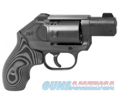 Kimber K6S DC Revolver, .357 Mag/.38 Spl, 6 Shot Snubbie, NIB  Guns > Pistols > Kimber of America Pistols > Revolvers