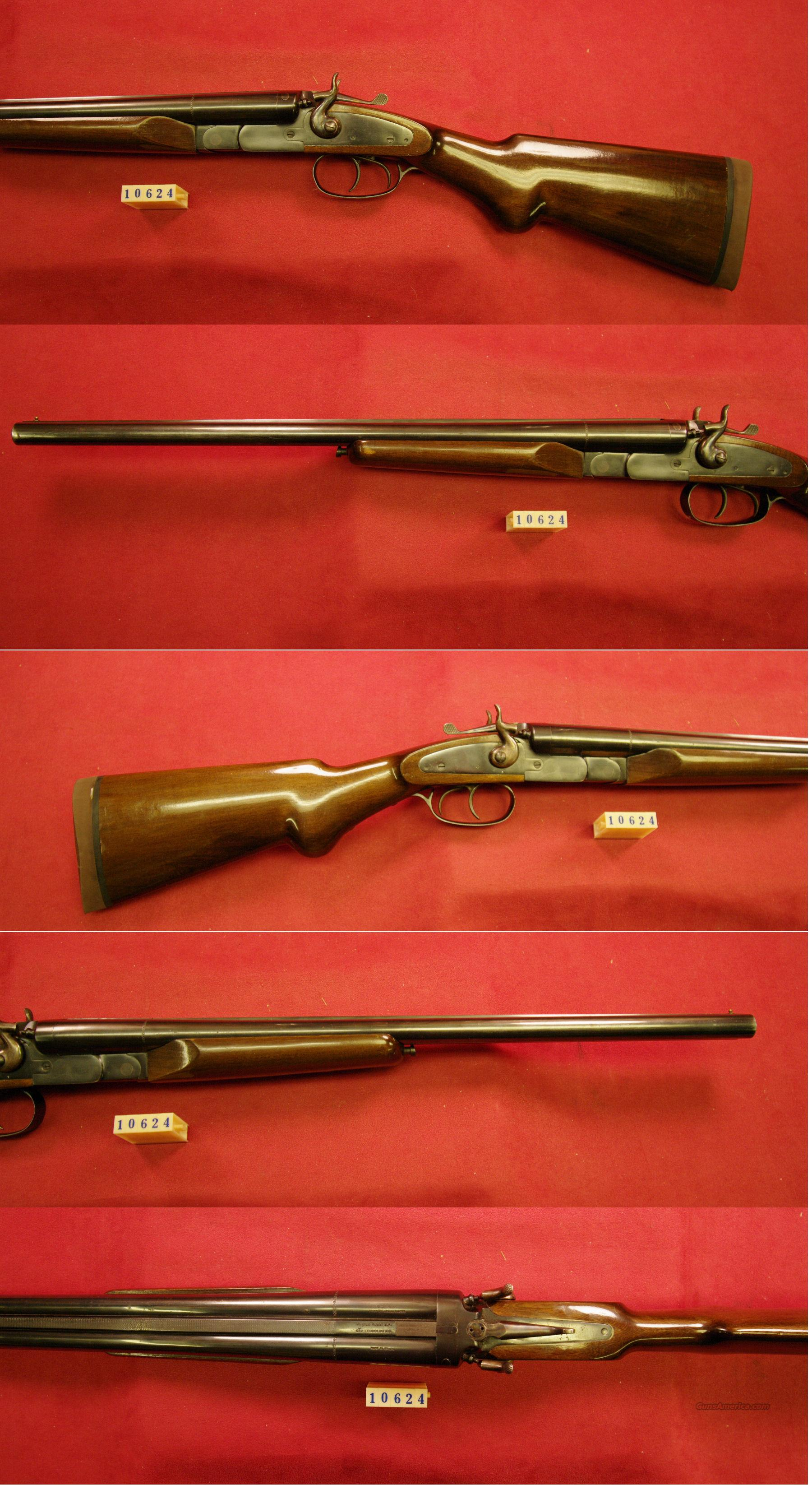 Rossi 20ga CoachGun  Guns > Shotguns > Rossi Shotguns
