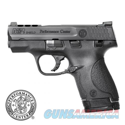 S&W P.C. Shield, 9mm (LEOs / First Responders ONLY)  Guns > Pistols > Smith & Wesson Pistols - Autos > Shield