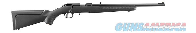 Ruger American Rifle Compact, .22LR, NIB  Guns > Rifles > Ruger Rifles > American Rifle
