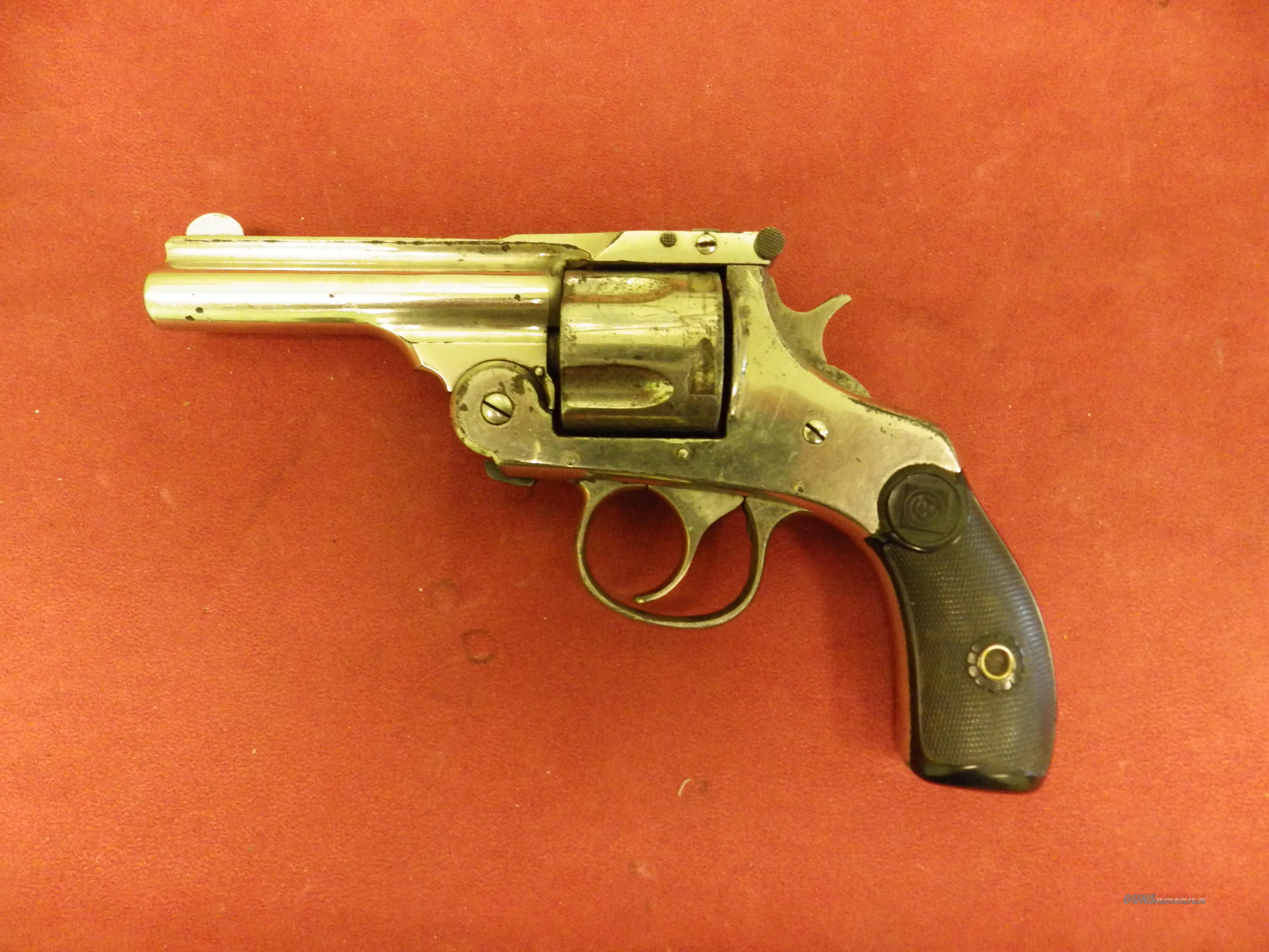.38 S&W H&R   Guns > Pistols > Harrington & Richardson Pistols