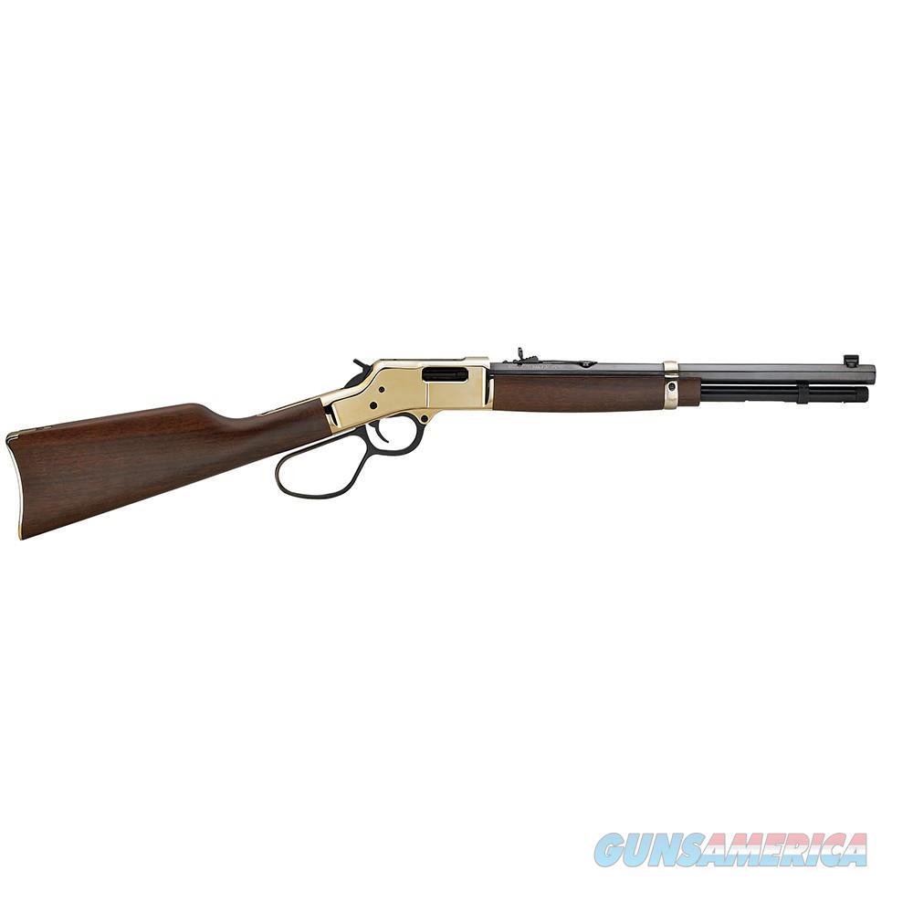 Henry Big Boy carbine, .41 magnum  Guns > Rifles > Henry Rifle Company