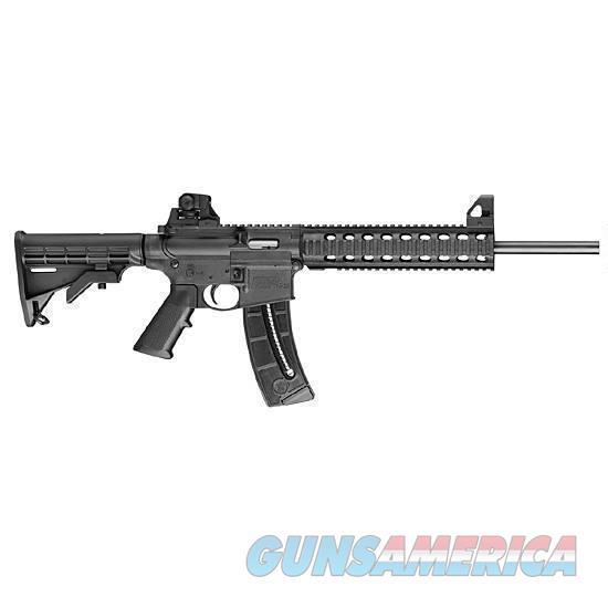S&W M&P15-22, .22LR, NIB  Guns > Rifles > Smith & Wesson Rifles > M&P