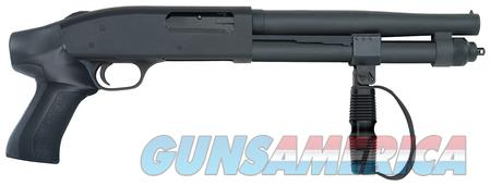 Mossberg Compact Cruiser 12ga. NFA RULES APPLY  Guns > Shotguns > Mossberg Shotguns > Pump > Tactical
