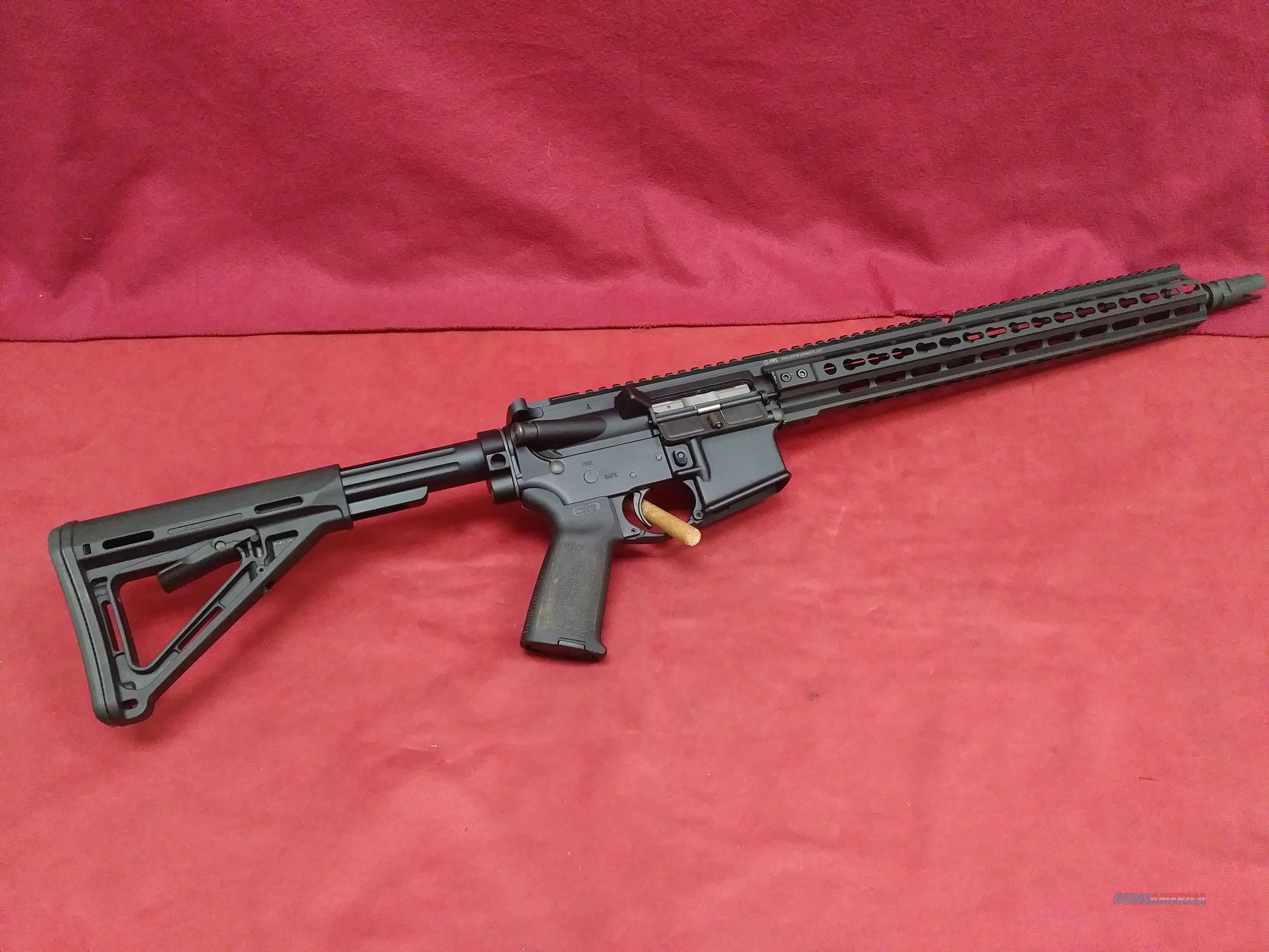 Primary Weapon Systems MK1, .300 Blackout  Guns > Rifles > Custom Rifles > AR-15 Family