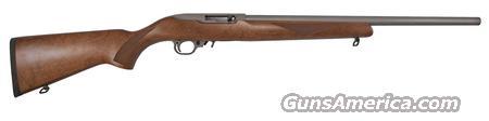 Ruger 10/22 Stainless, Light Varmint Target, .22 LR, NIB  Guns > Rifles > Ruger Rifles > 10-22