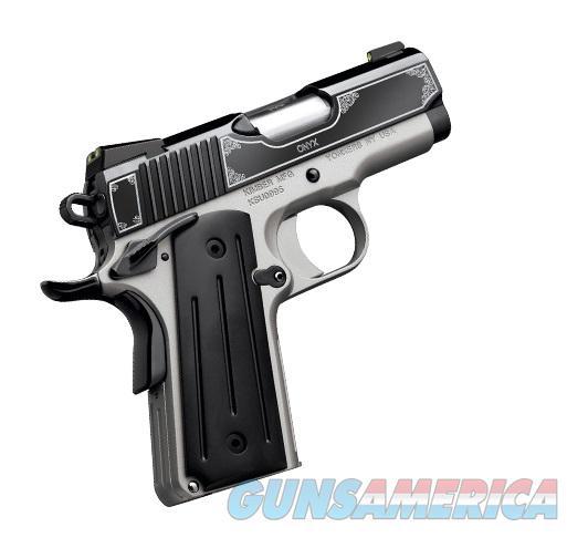 Kimber Onyx Ultra™ II .45 ACP  *MUST CALL*  Guns > Pistols > Kimber of America Pistols