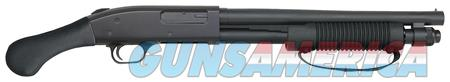 Mossberg Shockwave 12ga. Shotgun  Guns > Shotguns > Mossberg Shotguns > Pump > Tactical