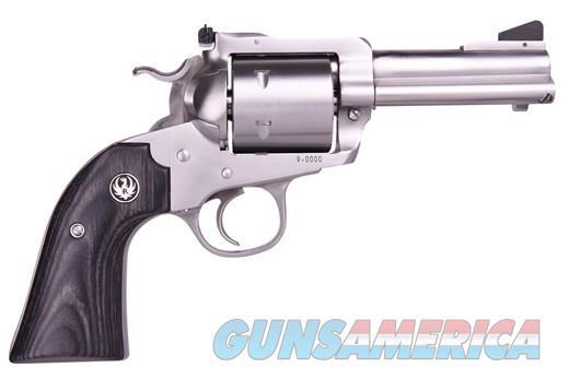 Ruger NM Super Blackhawk Bisley in .44 Magnum, NIB  Guns > Pistols > Ruger Single Action Revolvers > Blackhawk Type