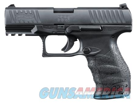 Walther PPQ M2 40 S&W   *MUST CALL* for availability  Guns > Pistols > Walther Pistols > Post WWII > P99/PPQ