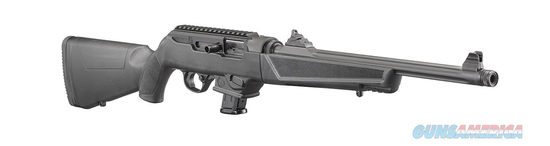 Ruger PC Carbine, 9mm, Threaded Barrel, NIB, 17 RND Mag  Guns > Rifles > Ruger Rifles > M44/Carbine