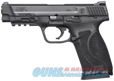 Smith & Wesson M&P 2.0  .45 ACP  Guns > Pistols > Smith & Wesson Pistols - Autos > Polymer Frame