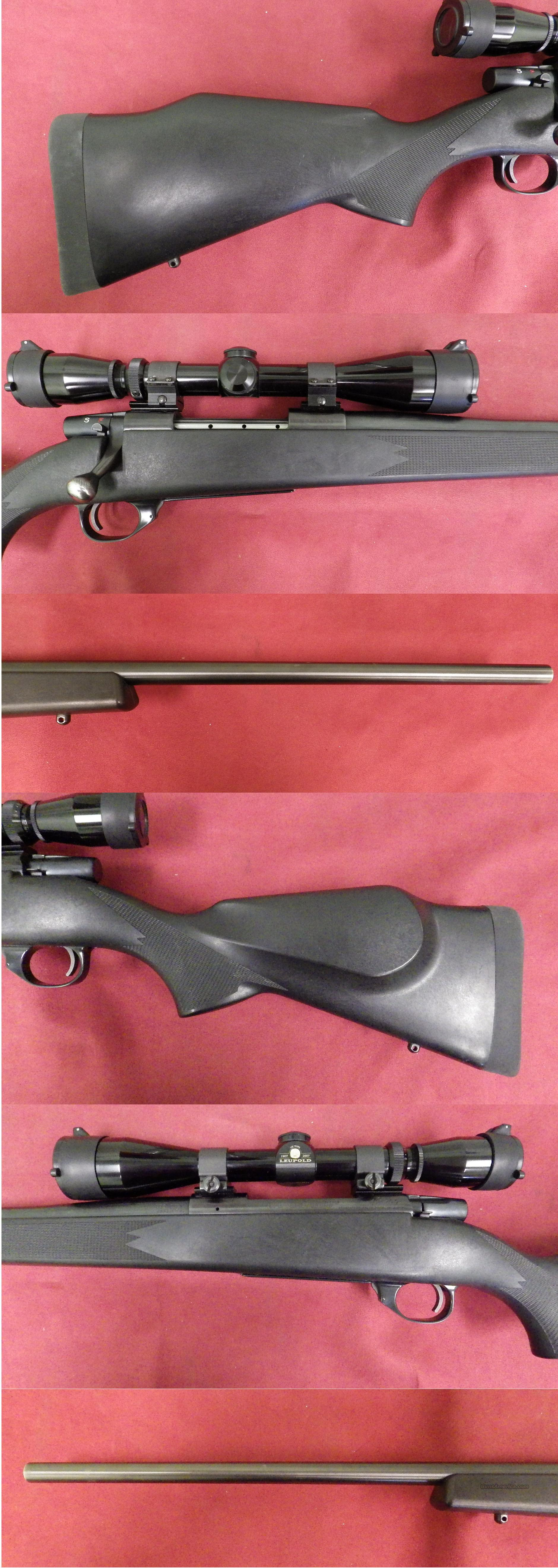Weatherby Vanguard 7mm Rem Mag *MUST CALL*  Guns > Rifles > Weatherby Rifles > Sporting