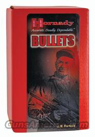 Hornady Bullets  55gr FMJ-BT *MUST CALL*  Non-Guns > Bullet Making Supplies
