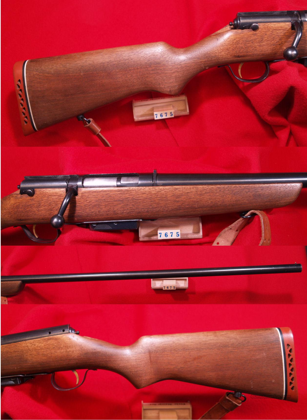 MARLIN M-55 ORIGINAL GOOSE GUN  12GA BOLT  Guns > Shotguns > Marlin Shotguns