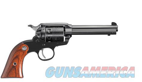 Ruger New Bearcat Single Action Revlover, .22 LR, NIB  Guns > Pistols > Ruger Single Action Revolvers > Bearcat
