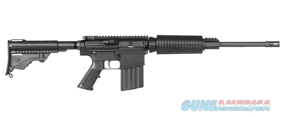 DPMS GII-OR(optics ready) 7.62x51/.308  Guns > Rifles > DPMS - Panther Arms > Complete Rifle