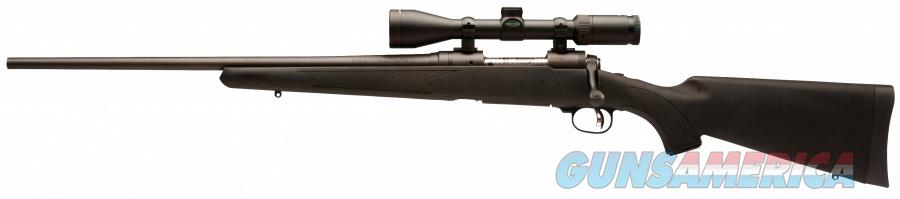 Savage Trophy Hunter XP Package 7mm Rem Mag  Guns > Rifles > Savage Rifles > 11/111