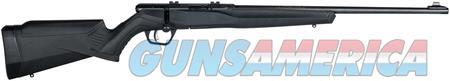 Savage B22F .22 LR  Guns > Rifles > Savage Rifles > Rimfire