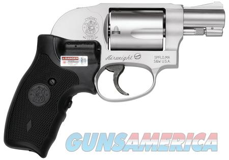 Smith & Wesson 638  .38 Spl +P  Guns > Pistols > Smith & Wesson Revolvers > Pocket Pistols