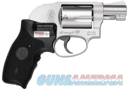 Smith & Wesson 638  .38 Spl +P  Guns > Pistols > Smith & Wesson Revolvers > Pocket Pistols