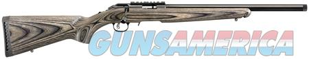 Ruger American Target .22Long Rifle  Guns > Rifles > Ruger Rifles > American