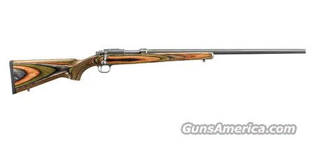 Ruger M77/17  17 Hornet  Guns > Rifles > Ruger Rifles > Model 77